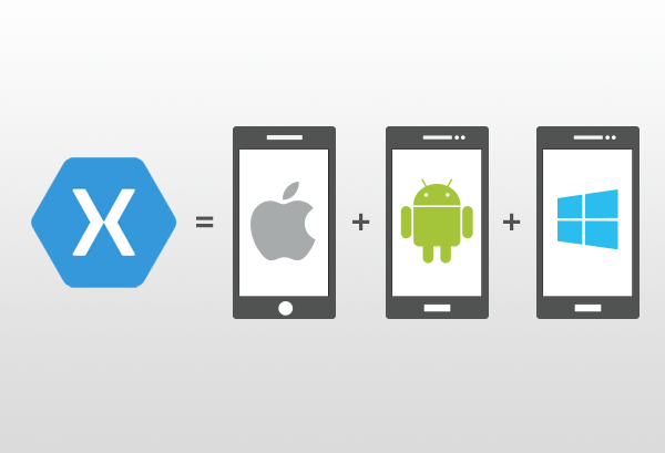 Cross platform mobile applications development by Knila