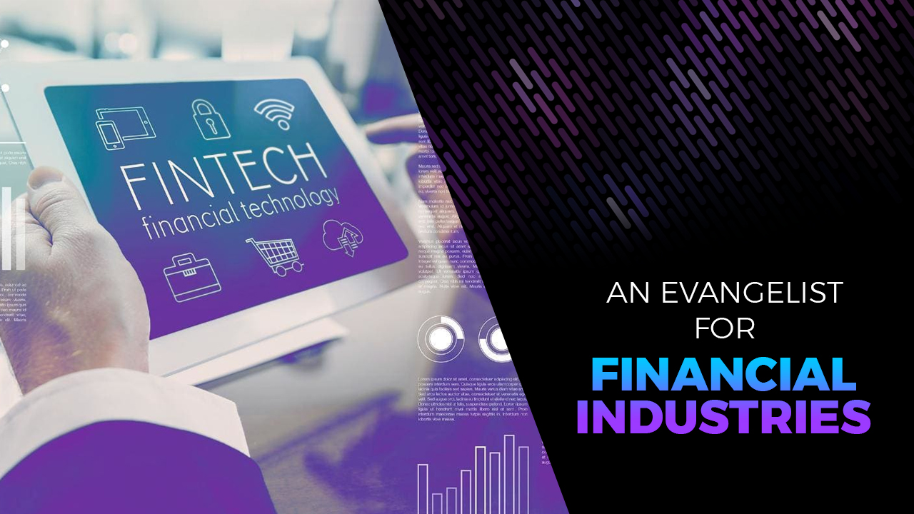 Financial Technology - FinTech