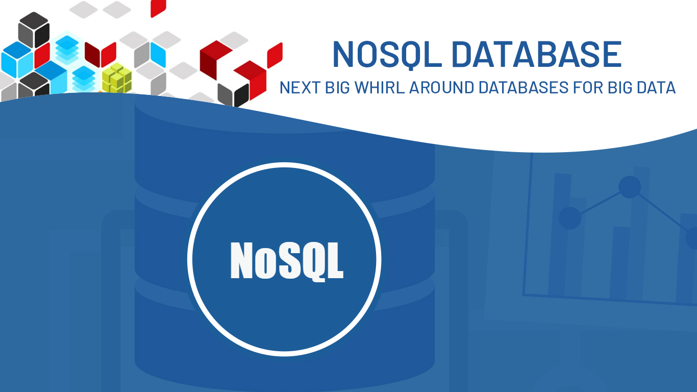 NoSQL DB for storing big data