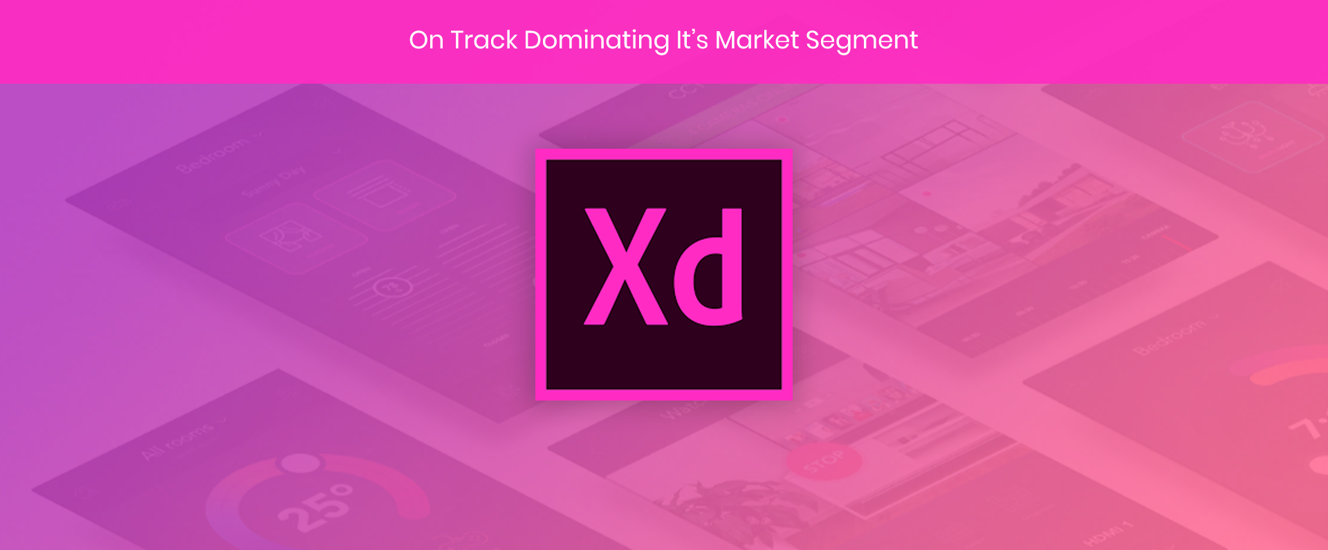 Adobe XD - Free of cost