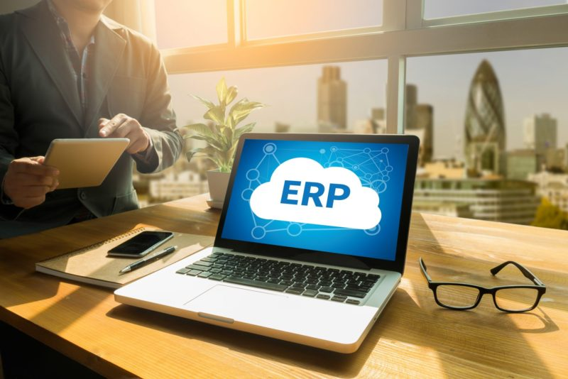 ERP Software is Mandatory