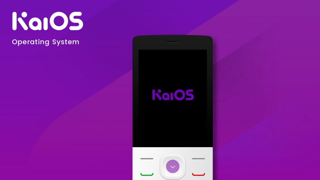 KaiOS For Feature Phones